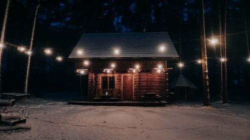 Ziemas vakars